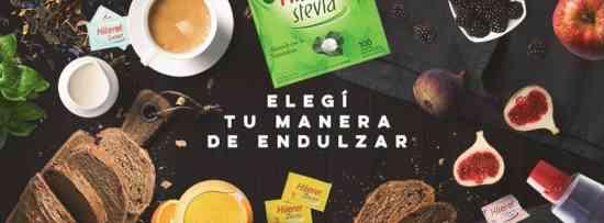 Edulcorantes Hileret, los mejores Sustitutos del Azúcar en Argentina