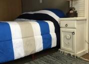 Hospedaje 2 habitaciones en chacras de coria