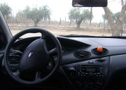 Ford focus ambiente 2007