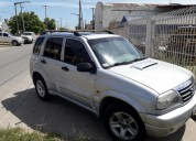 Suzuki grand vitara 2000 full techo, contactarse.