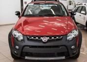 Fiat strada 1.6 solo con dni puede ser tuyo