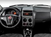 Fiat palio fire 1.4l 5 puertas nafta sf