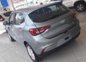 Fiat argo drive 1.3 gse pack