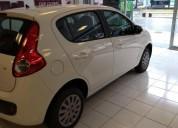 Fiat palio attractive motor 1.4 entrega inmediata