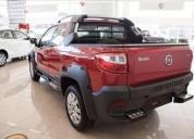 Fiat Strada 2009 160000 kms