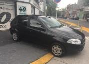 Fiat palio full 2007 naf/gnc excelente !!