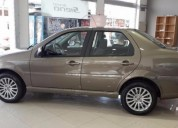 Excelente fiat siena financiado