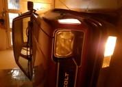 Excelente mitsubishi colt gl 1200 con aire