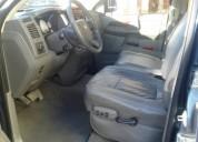Dodge ram 2500 diesel laramie aut 4x4.