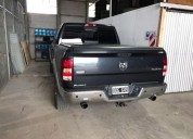 Dodge ram 1500 dc 5.7 v8 laramie 4x4.