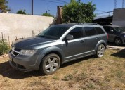 Vendo excelente dodge journey 2010