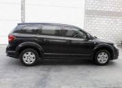 Excelente dodge journey se 2.4 2 filas