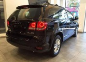 Excelente dodge journey sxt 2.4 at6