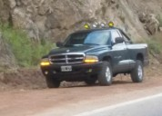 Vendo excelente dodge dakota sports