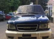 Excelente isuzu trooper ls tdi wagon 3.1 diesel intercooler