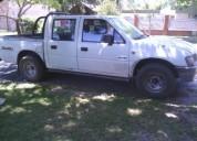1995 isuzu pickup, contactarse.