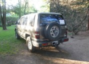 Isuzu trooper scout 1999. 3.1 diesel turbo intercooler full, contactarse.