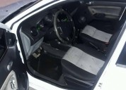 Vendo ford fiesta ambiente plus