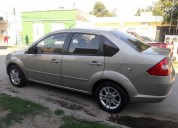 Ford fiesta max mod 2007 c/gnc, contactarse.
