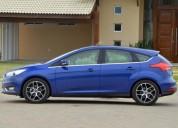 Ford focus s 1.6l nafta 5 puertas sf