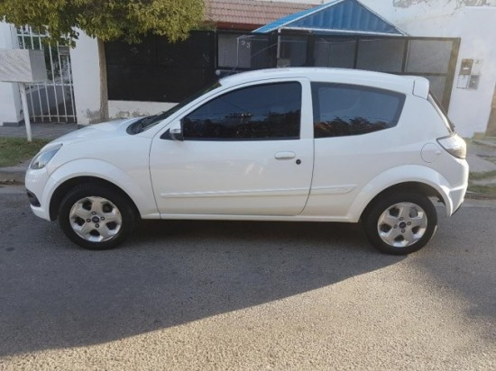 Excelente Ford Ka 2012 Full 1.6 Impecable
