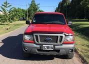Ford ranger 3.0 xl plus 4x2 nueva!!