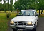 Ford ranger 2004 4x2
