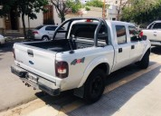 Lindo ford ranger d/c 4x4 3.0 tdi xlt diesel 2006