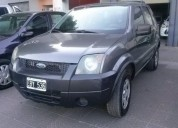 Excelente ford ecosport xls 2003 1.6 nafta 5 puertas full full