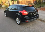 Vendo excelente ford focus 2014