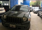 Jeep compas 2,4 limited