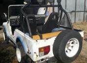 Jeep ika corto gnc.vendo o permuto!!! contactarse.
