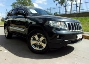 Hermoso jeep grand cherokee 4x4 limited