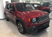 Jeep renegade sport, contactarse.