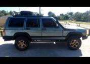 Excelente jeep con gnc