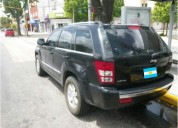 Grand cherokee limited 2009, contactarse.