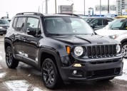 Excelente jeep renegade sport plus 1.8 0km