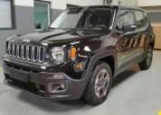 Excelente jeep renegade okm!!!solo con tu dni !!!!