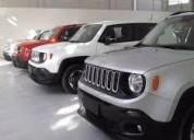 Jeep renegade sport plus 1.8.