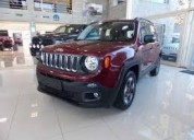 Jeep renagade 1.8