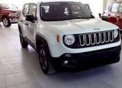 Jeep renagade 1.8 retira en 15 dias, contactarse.
