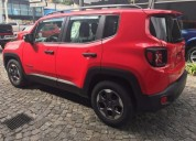Vendo jeep 2018 $50.000