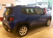 Nueva jeep 2018
