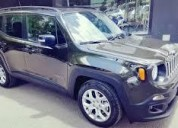 • jeep renegade sport 1.8.