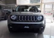 Jeep renagade 1.8 sin sorteos ni licitaciones