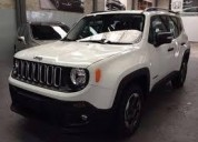 • jeep renegade adjudicada.
