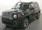 jeep renegade financiadio!