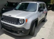 Excelente jeep renegade 1.8 sport plus at