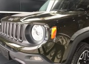 Excelente jeep renegade trailhawk 2.0 4x4 at