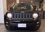 Ponemos el nuevo jeep renegade
